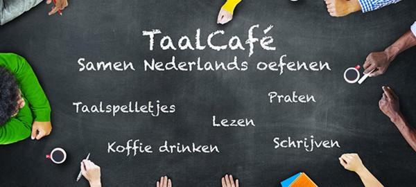 Haal meer uit je Taalcafé!