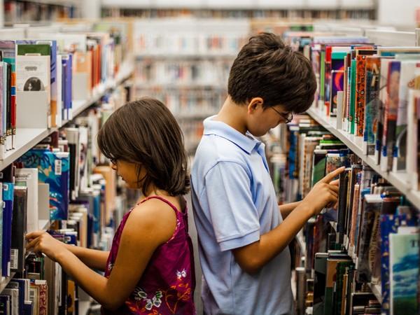 Leesbevordering jeugd