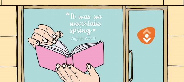 Doe mee aan de Lente Etalage Wedstrijd!