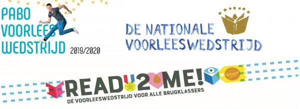 AFGELAST Pabo Voorleeswedstrijd provinciale finale NH en ZH in Leiden