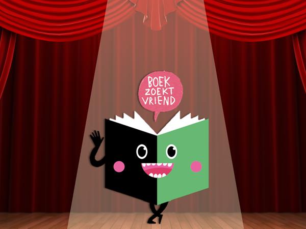 Kinderboekenweek Bibliotheekprogramma 2018
