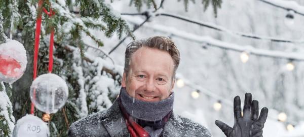 Bibliotheken en KRO-NCRV slaan de handen ineen voor warme Kerst