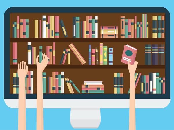 Innovatieve bibliotheekoplossingen