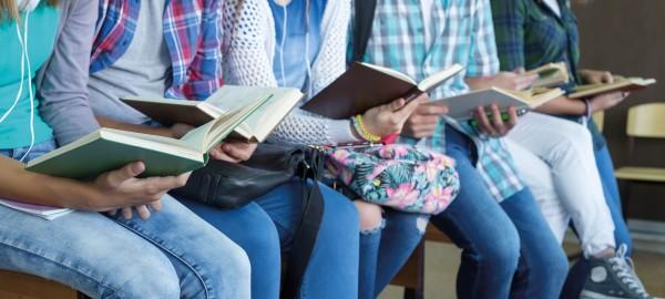 Menukaart Nationaal Programma Onderwijs: aanknopingspunten voor bibliotheken