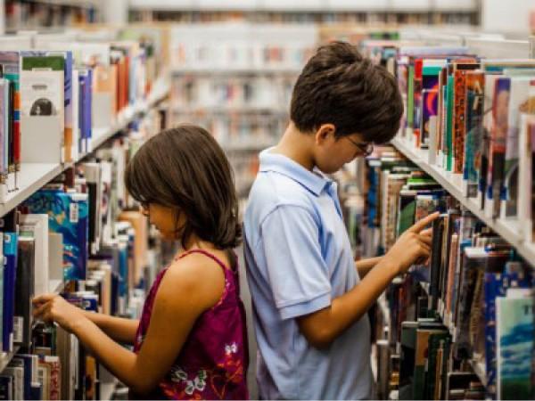 Leesvaardigheid in het gezin (13+)