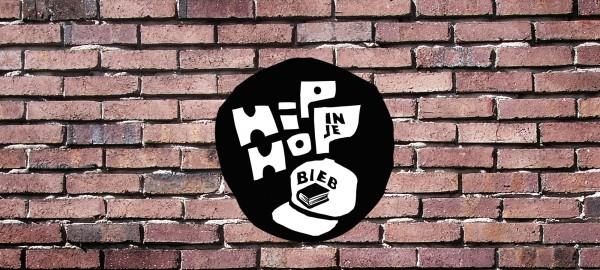 Het (na)jaar van HipHop in je Bieb