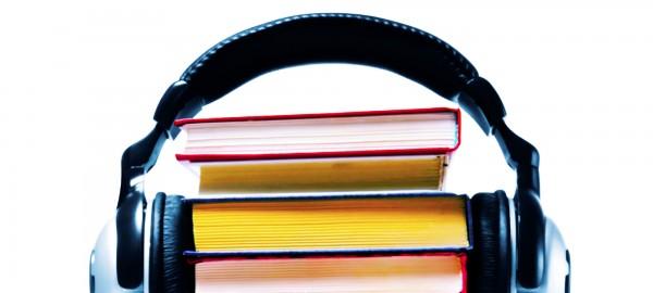 Streamen van gesproken boek