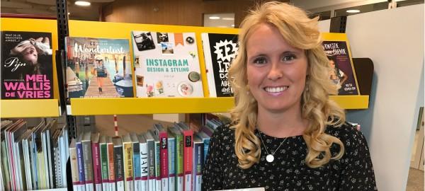 Interview met Laura Vroomen: Insta-proof in Landgraaf!