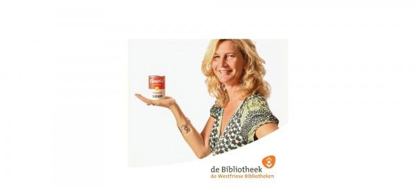 Koffie met Kunst in Opmeer
