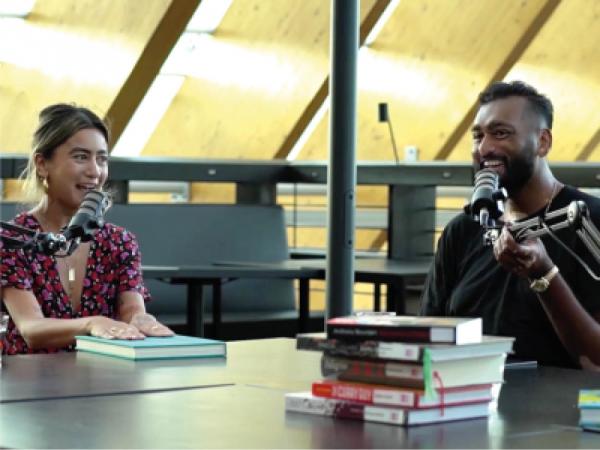 Leesvaardigheid in de bibliotheek (13+)
