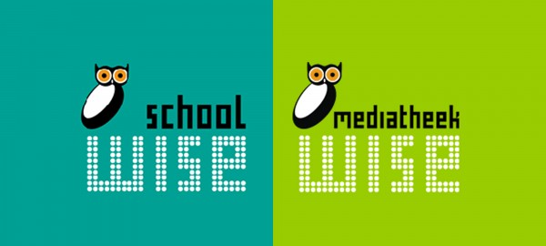Update school- en mediatheekWise