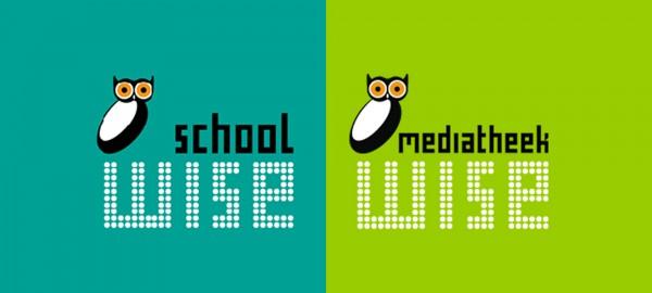 Update school- en mediatheekWise