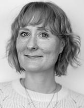 Anne-Marie van der Poel - Participatie & zelfredzaamheid