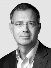 Peter Voortman - Strategie en beleid