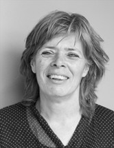 Ellie van der Meer - Participatie & zelfredzaamheid