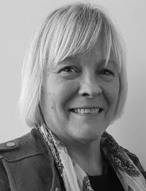 Marjolein van der Steen - Participatie & zelfredzaamheid