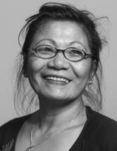 Anneke Djamat - Participatie & zelfredzaamheid