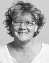 Cynthia Overbeek - Strategie en beleid